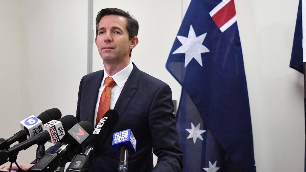 Simon-Birmingham-australia-trade-minister